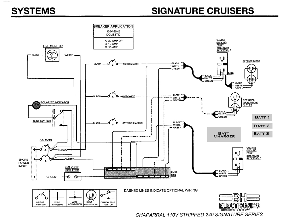 inverter installation question sig 240 boat talk chaparral rh forum chaparralboats com